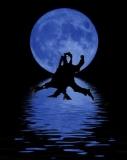 Milonga de la Luna Azul
