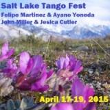Salt Lake Tango Fest