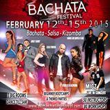 Los Angeles Bachata Festival