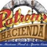 Patron's Hacienda