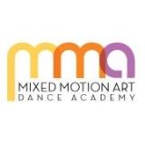 Mixed Motion Art