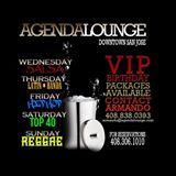 Agenda Lounge