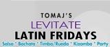 Tomaj's Latin Fridays