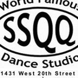 SSQQ Dance Studio