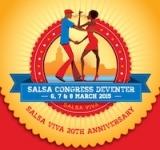 Salsa Congress Deventer