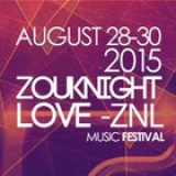 Zouk Night Love Music Festival