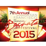 San Francisco International Bachata Festival