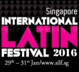 Singapore International Latin Festival