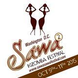 SAWA SAWA Kizomba Festival