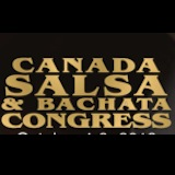 Canada Salsa and Bachata Congress