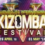 Luxembourg International Kizomba Festival
