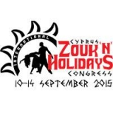 Cyprus International Zouk congress