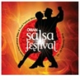 Oman International Salsa and Zouk Festival