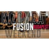 Kizomba Fusion Weekend