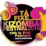 Tá Fixe Kizomba Festival
