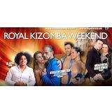 Royal Kizomba Weekend