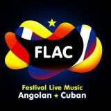 Festival live music Angolan Cuban