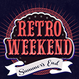 Retro Weekend