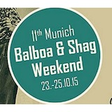 Munich Balboa & Shag Weekend
