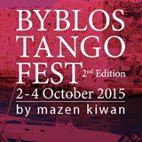 Byblos Tango Festival