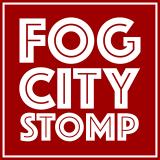 Fog City Stamp