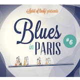 Blues in Paris
