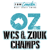 Australasian West Coast Swing & Zouk Championships