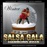 Winter Salsa Gala Hamburg