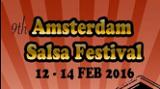 Amsterdam Salsa Festival
