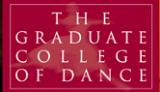 The Graduate College of Dance