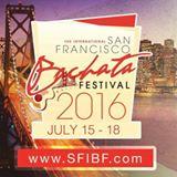 San Francisco Bachata Festival