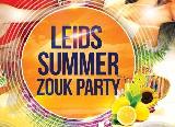 Leids Summer Zouk Festival