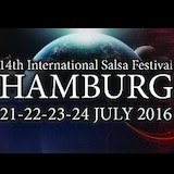 Salsa Festival in Hamburg