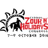 Cyprus International Zouk congress