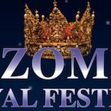 Copenhagen Kizomba Royal Festival