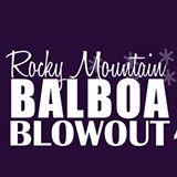 Rocky Mountain Balboa Blowout