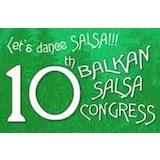 Balkan Salsa Congress