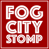 Fog City Stamp