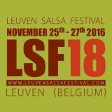 Leuven Salsa Festival