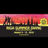 Riga Summer Swing