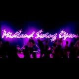 Midland Swing Open