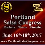 Portland Salsa Congress