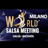 World Salsa Meeting in Milan