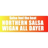Northern Salsa Wigan All-Dayer