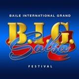 Baile International Grand Big Salsa Festival