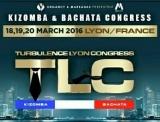 TLC Congress Kizomba & Bachata