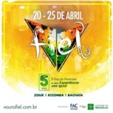 Festival Internacional de Entretenimento Latino Africano