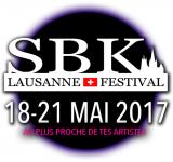 Lausanne Sbk Festival