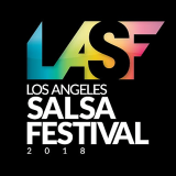 Los Angeles Salsa Fest