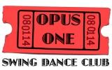 Opus One Swing Dance Club